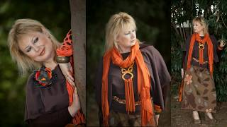 Стиль БОХО. Юлия Гурьянова- персональный стилист, имидж консультант, гид по стилю Бохо.