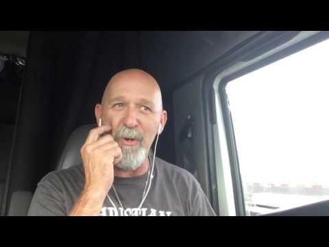Lets Talk Truck Stops!