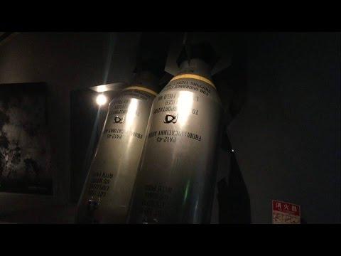 Exploring Japan: Osaka International Peace Museum