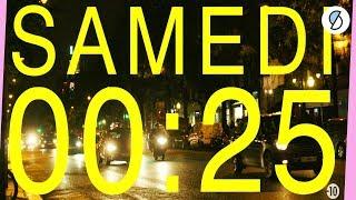 SKAM FRANCE EP.1 S5 : Samedi 00h25 - Le choc