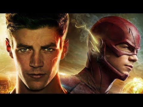 The Flash - TV Show - Season 1 - HD Trailer