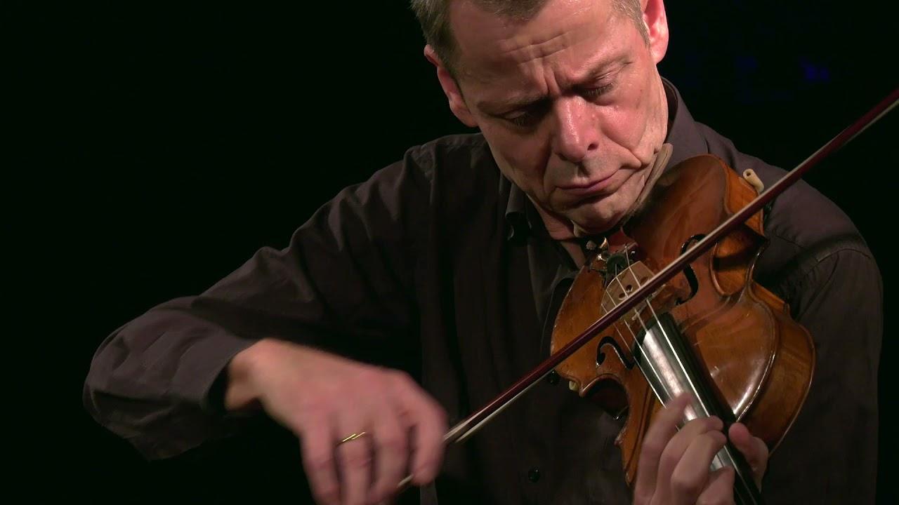 """Eugèn Ysaÿe: """"Ballade"""" für Violine solo ⎮ Torsten Janicke, Gürzenich-Orchester Köln"""