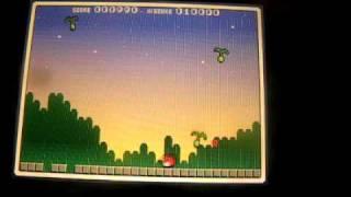Nintendo DSi Gameplay- Bird And Beans
