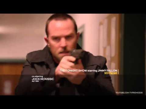 Слепая зона (1 сезон, 19 серия) - Промо [HD]