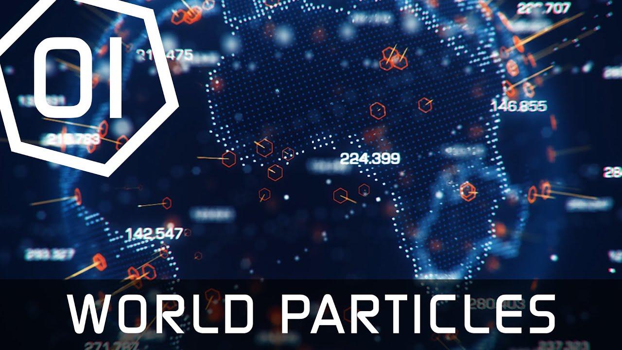 Earth hologram tutorial part 1 world map particles cinema 4d earth hologram tutorial part 1 world map particles cinema 4d youtube gumiabroncs Choice Image