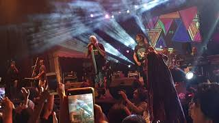Viky Sianipar feat. Herman Delago - Marrokkap Dung Matua