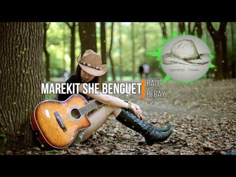 Marekit shi benguet - Raul Beray