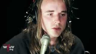 "Andy Shauf - ""Drink My Rivers"" (Live at WFUV)"
