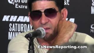 Danny Garcia Champion - amir khan vs danny garcia