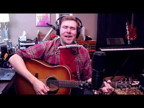 "Ben Aaron - ""Taking the Long Way Home"" (Acoustic Demo)"