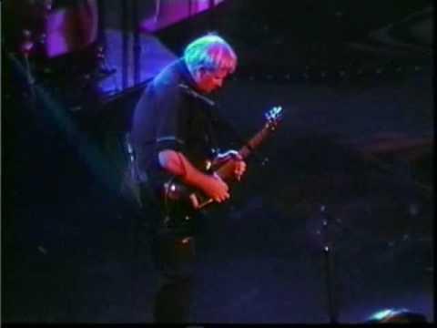 Rush - Limelight 10-13-2002