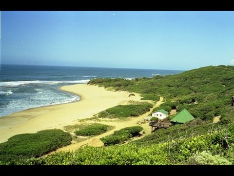Xai-Xai,  Mozambique. Travel guide.