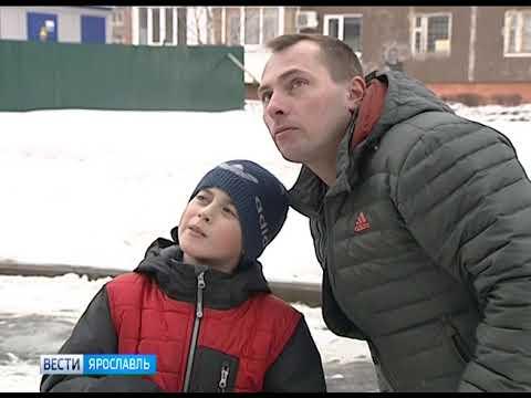 В Ярославле сдали еще один долгострой в Заволжском районе