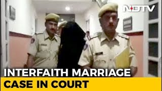 In Rajasthan 39 Love Jihad 39 Case Court Sends 22 Year Old Woman To Hostel