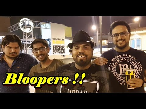 Bloopers and Deleted scenes || Deccan Drollz || hyderabadi comedy