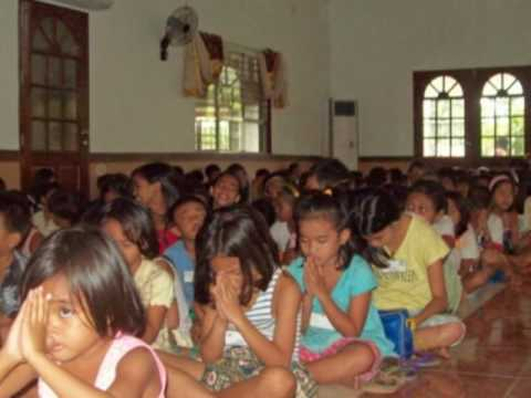 New Hope To Asia Philippines - Streetchildren Ministry