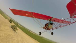 Legal Eagle ultralight Chase Cam 23