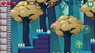 Jungle Adventures: Super World | Ask Garden | Gameplay Video Walkthrough part 5