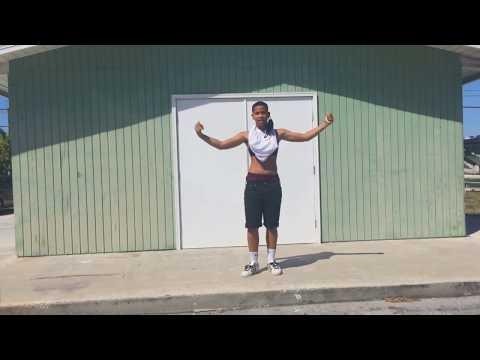 Ugly God -I Beat My Meat (Dance Video)-@kaviigothitz