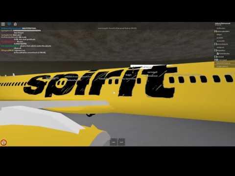 Dexter's Aviation Adventures S1E9 Spirit/United Codeshare.