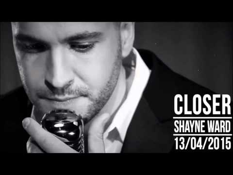 Shayne Ward - No Promises (Acoustic) 2015