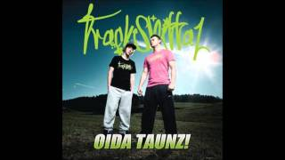 Trackshittaz - Oida Taunz (German Version)