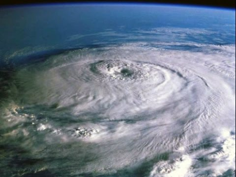 Climate & Extreme Weather News #7: Hurricane Matthew & Typhoon Chaba Special