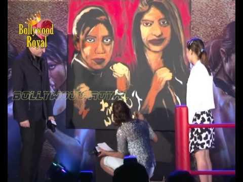 Priyanka Chopra, Mary Kom & Others at Song...