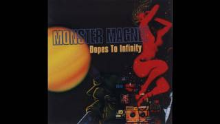 "Monster Magnet - ""Negasonic Teenage Warhead"""
