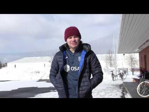 ACOTV Rönkän jälkipelit: AC Oulu - AC Kajaani 15.4.2017