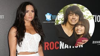 Demi Lovato Wishes She Didn't Start Acting So Young & Teases Youtube Documentary9