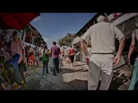 A Trip To The Festival - The 39th Mount Dora Arts Festival Stop Motion Animation