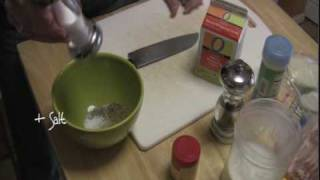 Penne Pasta W/ Chicken And Tomato Cream Sauce