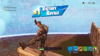 Fortnite 50v50 Win Mvp / Squad leader