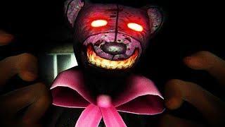 DO NOT TOUCHA THIS BEARS SPAGHET!   SPAGHET (Creepy Horror Game) thumbnail