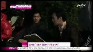 "Video ""Lee Minho, Kim Rae Won,Seol Hyun  in ""Gangnam 1970""  BTS "" download MP3, 3GP, MP4, WEBM, AVI, FLV Juli 2018"