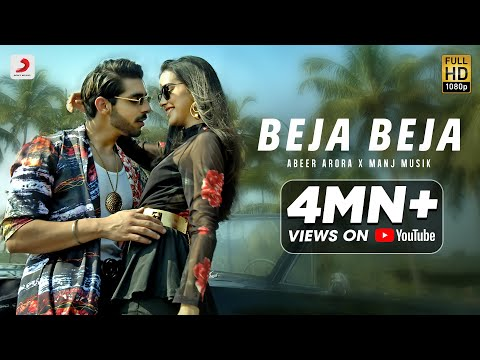 Beja Beja - Official Video | Abeer Arora | Manj Musik | Latest Punjabi Song 2020