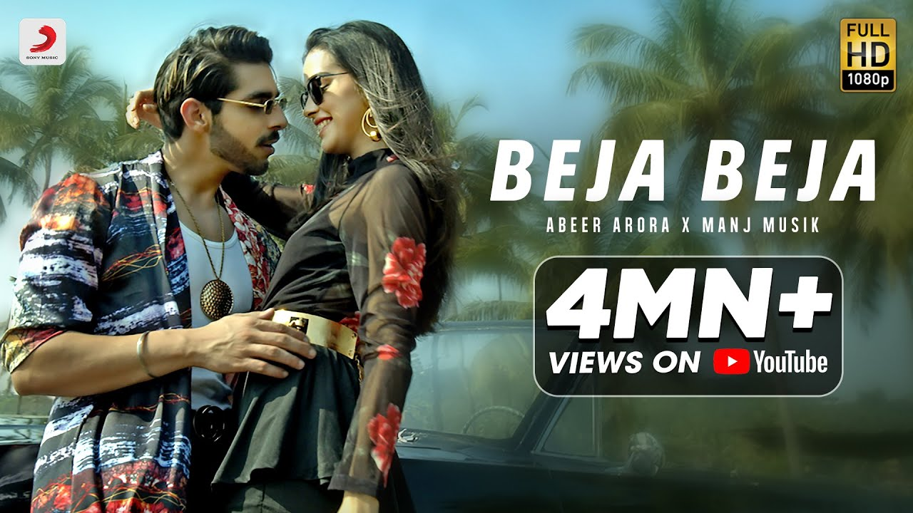 Beja Beja - Official Video | Abeer Arora | Manj Musik | Latest Punjabi Song  2020 - YouTube