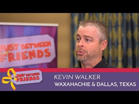 Just Between Friends Franchisee Profile: Kevin Walker