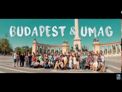 IPP Chairmans' Round Table Trip to Budapest & Umag (2017)