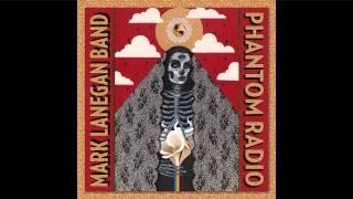 Mark Lanegan Band - The Wild People [Audio Stream]