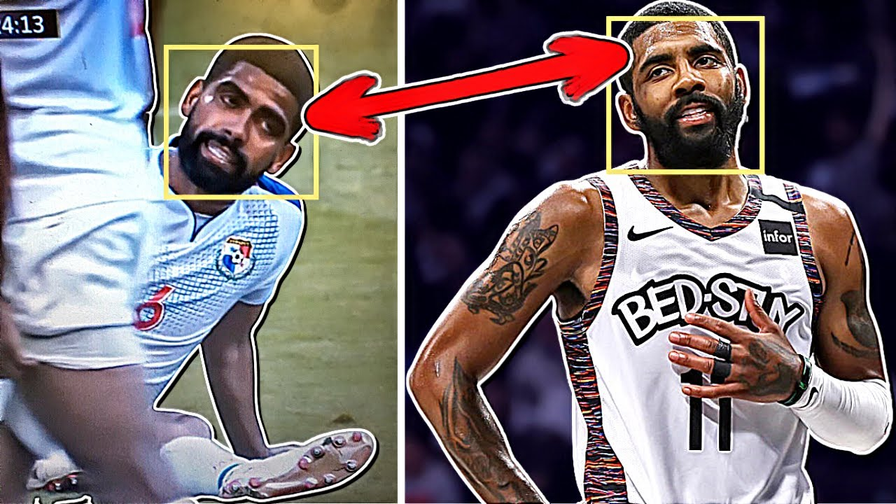 10 NBA Players & Their Long Lost Twins!