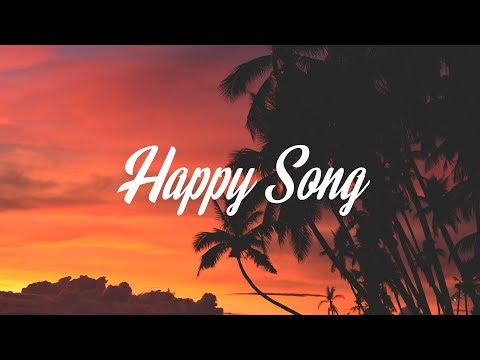 Chad Cooper & Robaer Feat. Kepler - Happy Song (Lyrics/Lyric Video)
