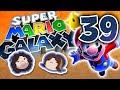 Super Mario Galaxy: Keep Them Wanting - PART 39 - Game Grumps