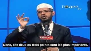 Pourquoi C'est difficile d'Accepter La Vérité (Islam)?-Zakir Naik