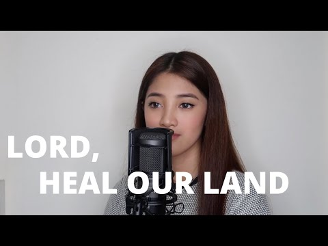 Heal Our Land - Jamie Rivera COVER By Chloe Redondo