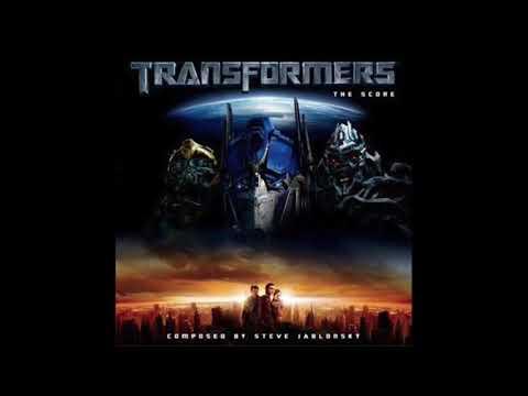 Transformers - No Sacrifice, No Victory - Steve Jablonsky (Instrumental, No Chanting 1:47, HD)