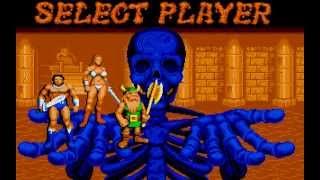 Golden Axe (Atari ST)