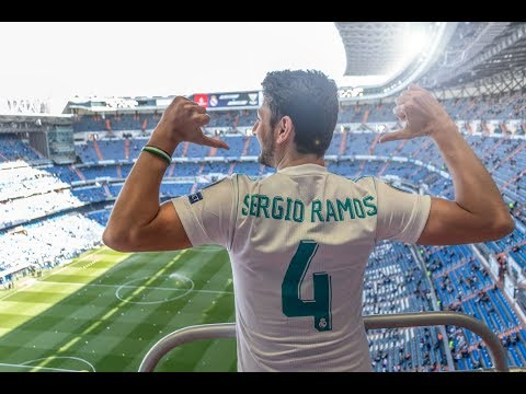 Madrid Day 1   Game Day - Real Madrid || حلم وتحقق