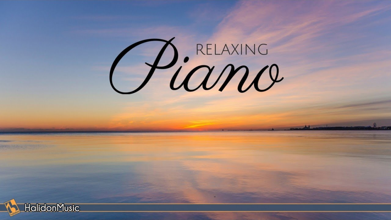 relaxation piano